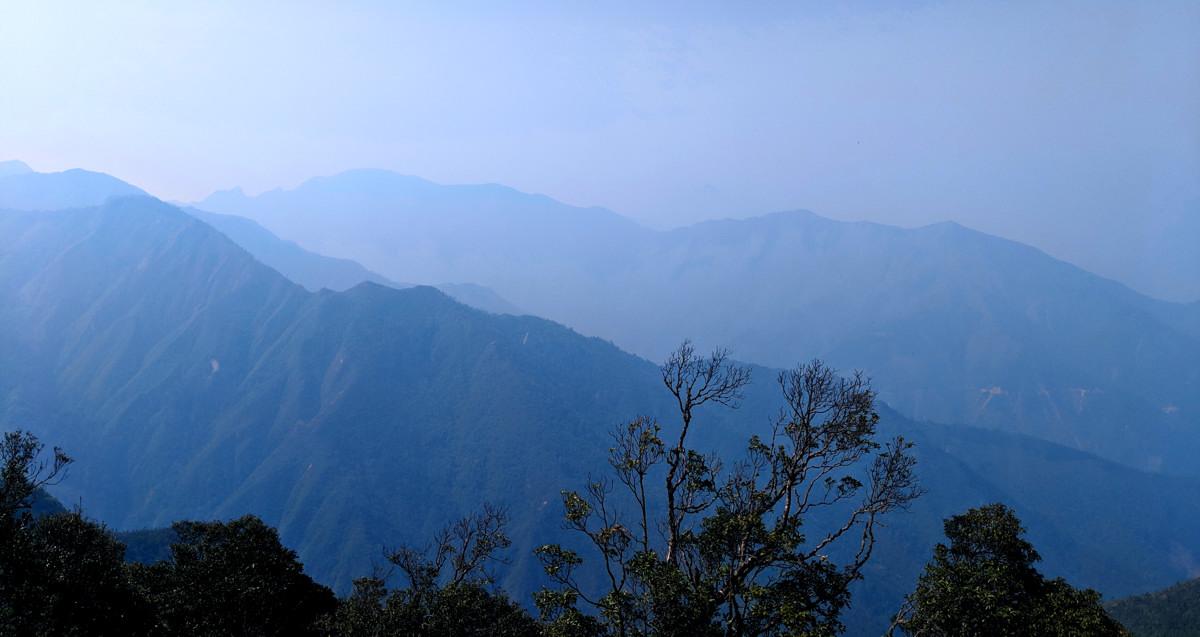 Núi Tà Xùa
