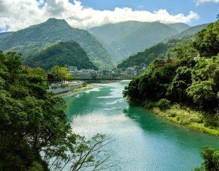 Một ngày trải nghiệm suối khoáng nóng Wulai Taipei