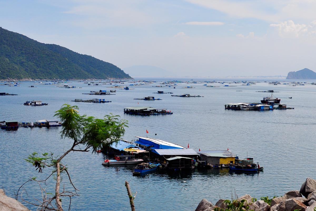 Khám Phá Phú Yên